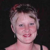 Mrs. Teresa Boggs Harris