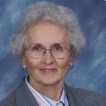 Mrs. Shirley Mae Lytle