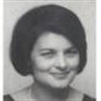 Marilyn Louise Ranalli