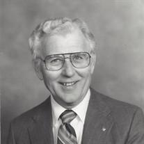 Ray Presley