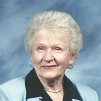 Dorothy Jean Sawher