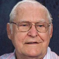 Mr. Wayland S. Ingold