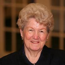 Betty T. Murphy