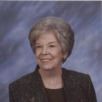 Mattie Burgess