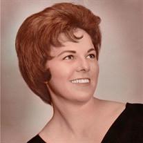 Sheila Ann Cameron