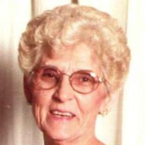 Mrs. Ola Mae Trogdon