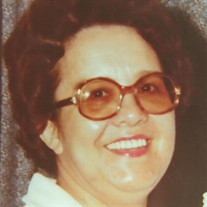 Margaret E. Smith Russell