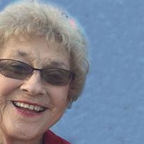 Mrs. Lois Hill Jennings