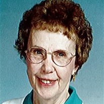 Ruth L. Dick