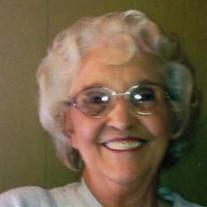Patsy Ann Smith McBroome