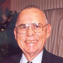Dennis Adrian Parrish