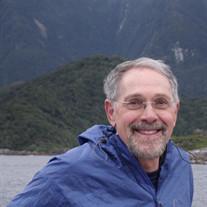 Dr. Raymond Karl Lederman