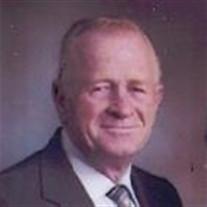 Raymond Eugene Hager