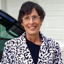 Margaret Brown Burnett