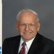 Harry Curtis Jr.