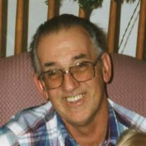 James Patrick Murphy