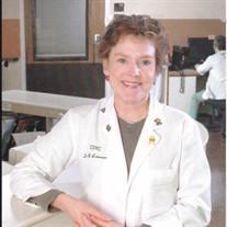 Barbara Alice  Hope Latenser, MD, FACS