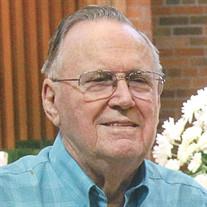 Albert Charles Heuer