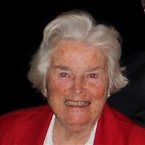 Evelyn Fay Farrell