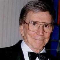 Harold Lloyd Hendricks