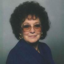 Mrs. Mildred L. Hammer