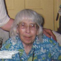 Helen Anne Palik