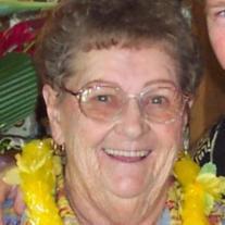 Rosemarie C. Downes