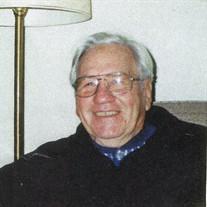 Bernard D Mick