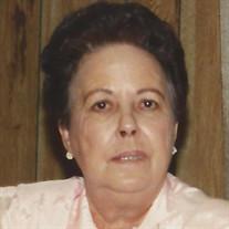 Audrey Bourgeois LeRoux