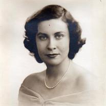 "Patricia ""Pat"" R. Elsey"