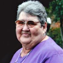 Glenda Fay Achor