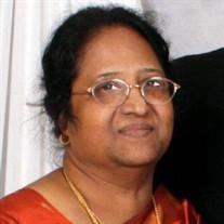 Mrs. Saramma Varkey