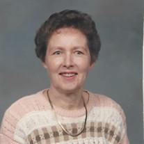 Shirley J. Sturges