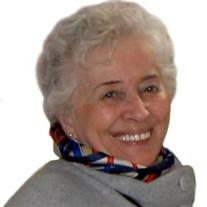 Mrs Anna Gatkiewicz