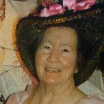 Dorothy Eloise  Chapman