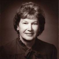 Barbara Carolyn Wade
