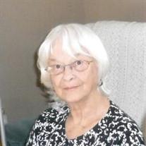 Patricia M. Stevens