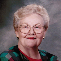 Mrs. Ruth Epperson Sligh