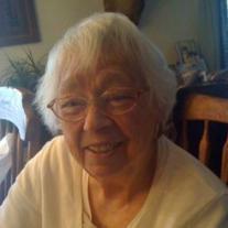 Mrs.  Rose Marie Nelson