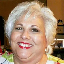 Kathy Diane Robinson