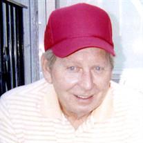 Jimmy Joe Wiles