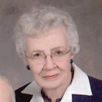 Frances E. McIntosh