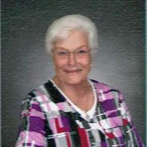 Lois Ruth Shields Brown