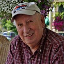 Robert A. Hemstreet