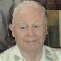 Mr. George Braxton Daniel Jr.
