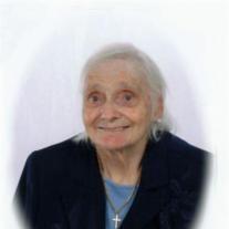 Virginia Mary Leibold