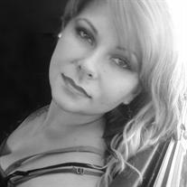 Jamie Marie VanNatta Carr
