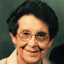 Ruth Elaine Colbert