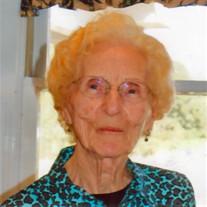 Doris A. Mote