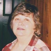 Judy Louise Baker